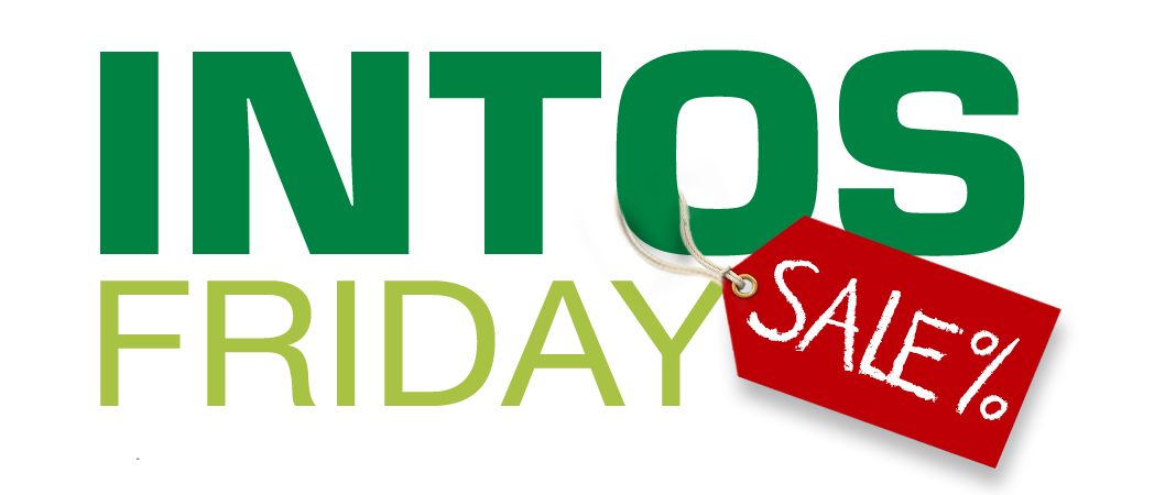 Intos Friday Sale