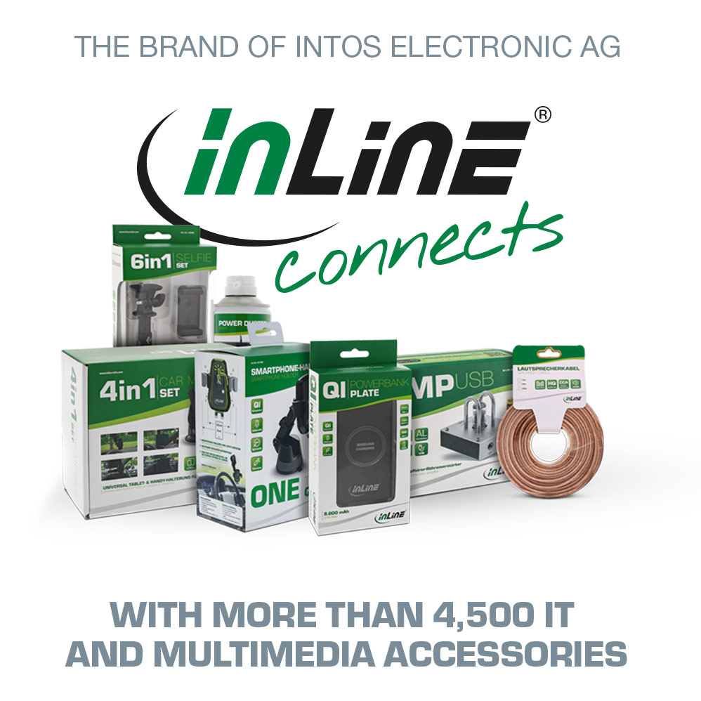 InLine connects