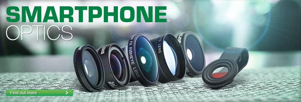 InLine® Universal smart lenses