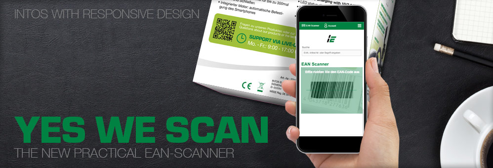 The practical EAN scanner