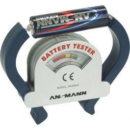 Ansmann battery tester Universal (4000001)