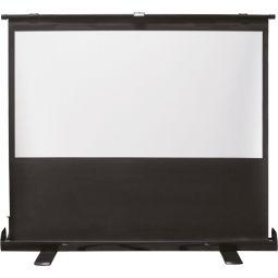 InLine® Mobile projector screen 100'' (254cm) 16:9