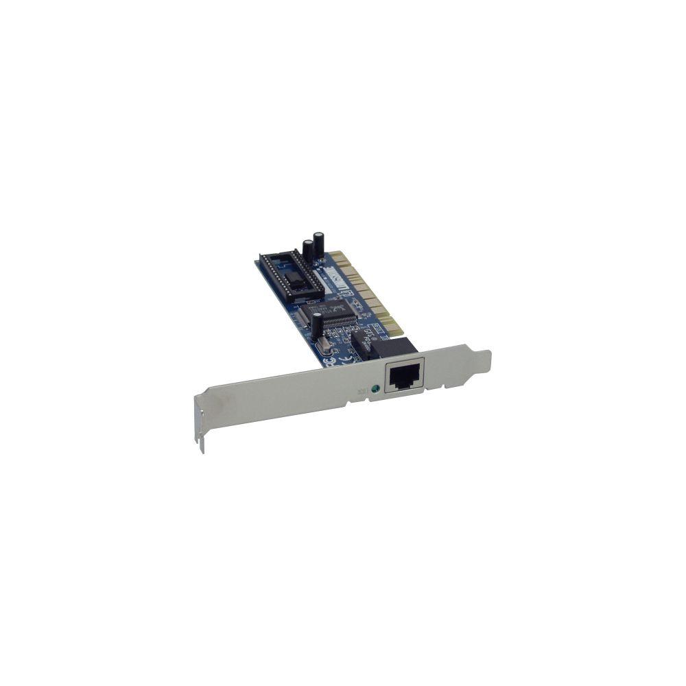 Longshine network card PCI 10/100Mbit, LCS-8038TXR