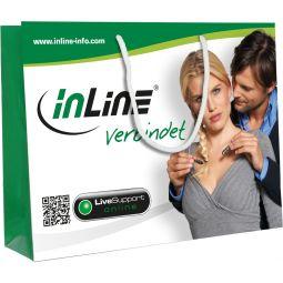 InLine® Big Eco Friendly Paper Bag