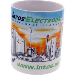 InLine® Mug white