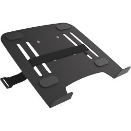 InLine® Notebook Mount / Holder with VESA 75 Adapter