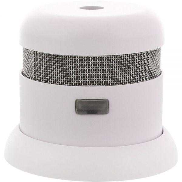 rauchmelder cautiex invisible 5y inkl 5 jahre batterie. Black Bedroom Furniture Sets. Home Design Ideas