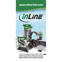 InLine® towelette ''fresh''